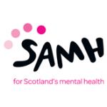 SAMH Logo
