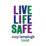 Suzy Lamplugh Trust Logo
